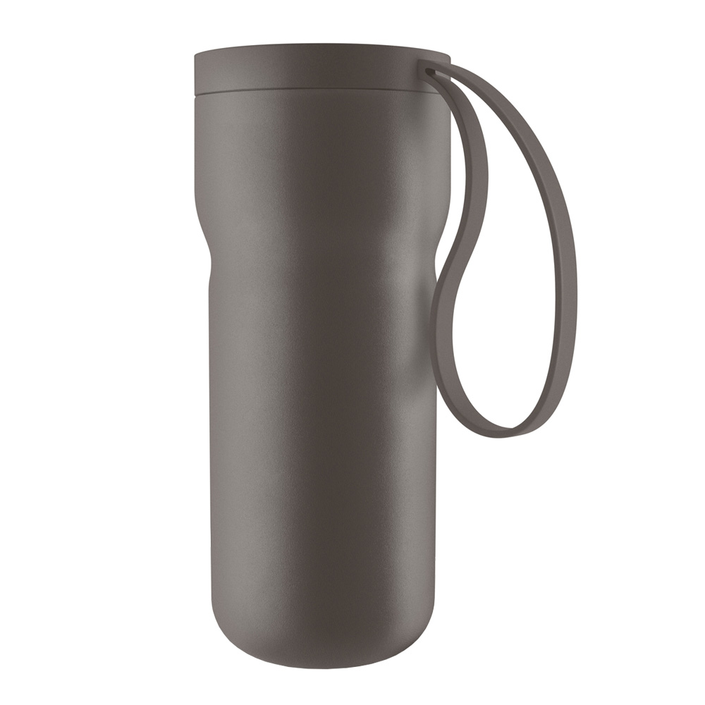 Eva Solo - Nordic Kitchen Termosmugg 35 cl Taupe