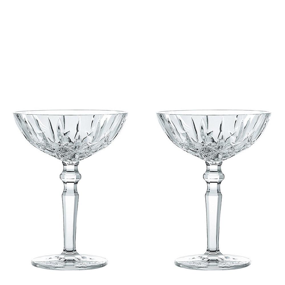 Nachtmann - Noblesse Cocktailglas 18 cl 2-pack