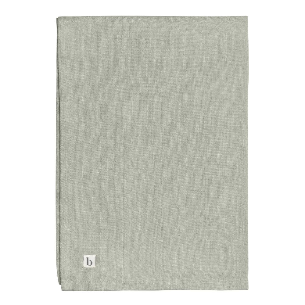 Broste Copenhagen - Wille Bordsduk 160x300 cm Grå