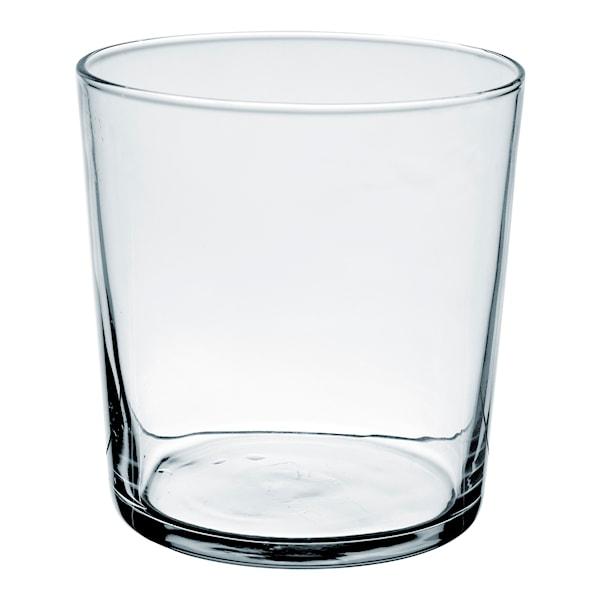 Bodega Glas 37 cl härdat glas