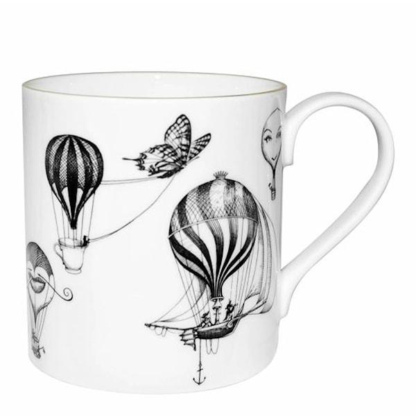 Majestic Mug Balloons 40 cl