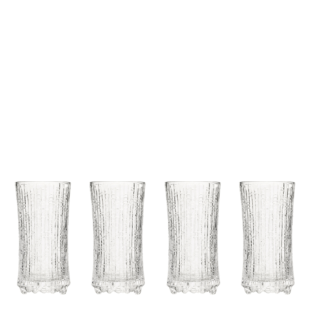 Iittala - Ultima Thule Champagneglas 18 cl 4-pack