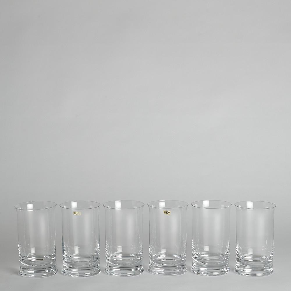Boda Nova - Grogglas Signe Persson Melin 6 st