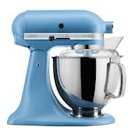 Artisan Kjøkkenmaskin 4,8 L + tilbehør Vintage Blå