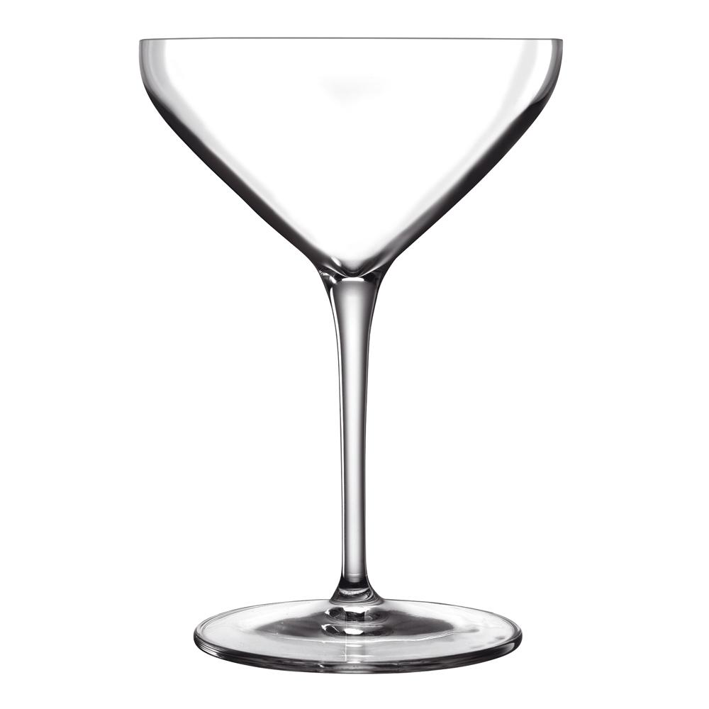 Luigi Bormioli - Atelier Cocktailglas/Martiniglas 30 cl