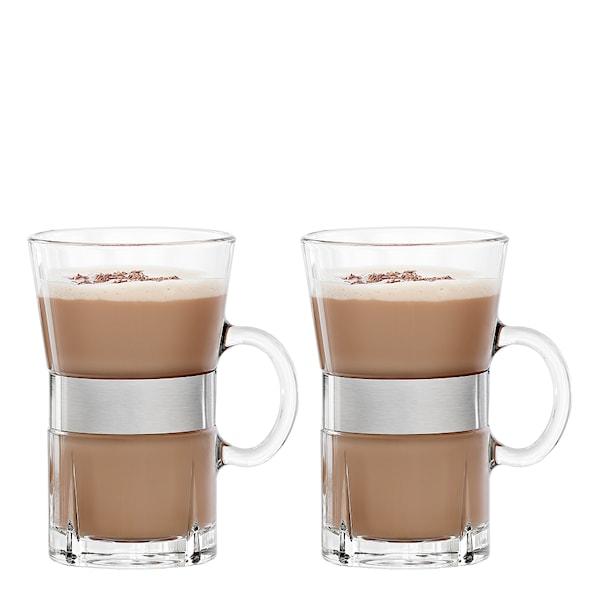 Grand Cru Hot drink 24 cl 2-pack