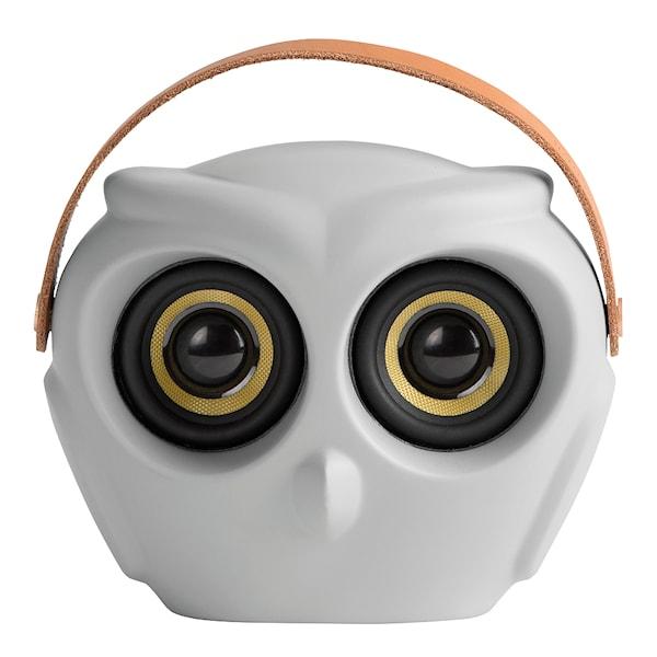 Kreafunk aOwl Högtalare Bluetooth Cool Grey