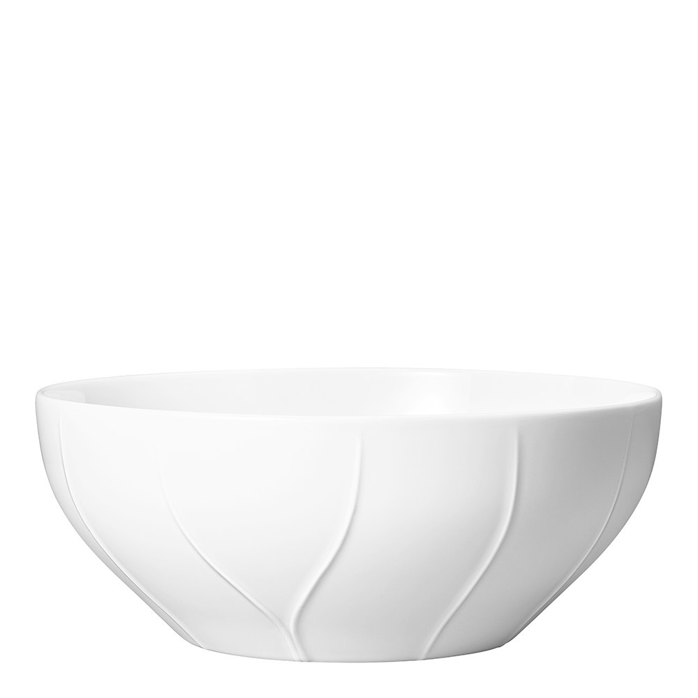 Rörstrand - Pli Blanc Serveringsskål 1,9 L
