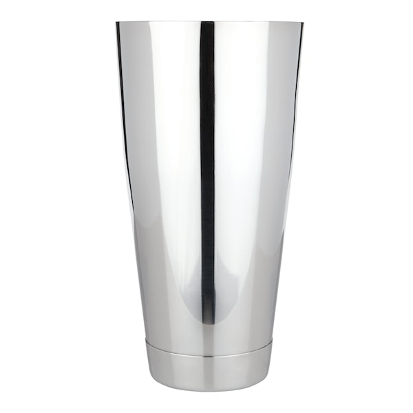 Professional Boston Shaker 800 ml Rostfri