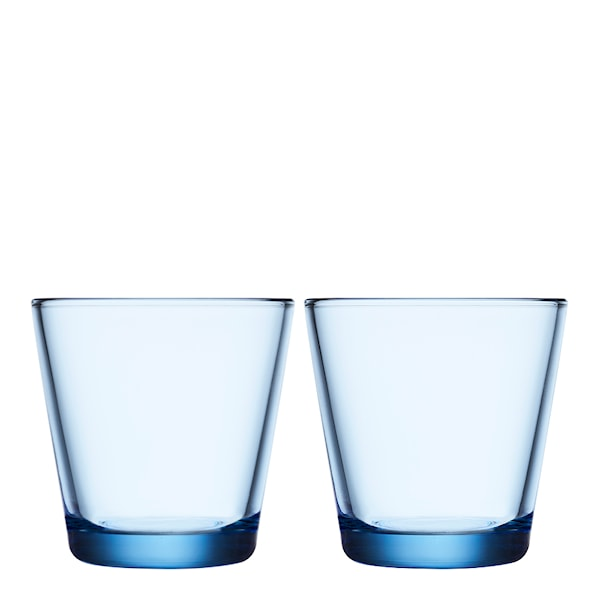 Kartio Glas 21 cl 2-pack