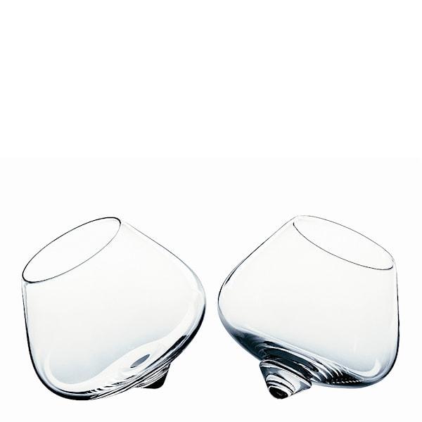 Cognacglas 25 cl 2-pack