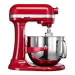 Artisan Kjøkkenmaskin 6,9 L Rød