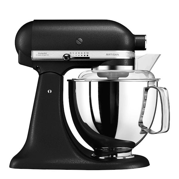 KitchenAid Artisan Kjøkkenmaskin 4,8 L + tilbehør Lava