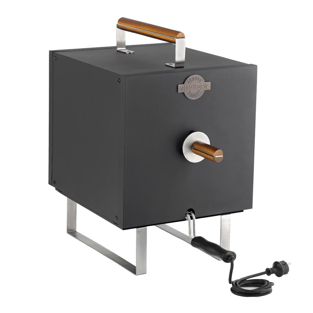 ORANGE COUNTY SMOKERS - Elrök 3 lager Svart