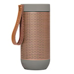 aFunk Högtalare Bluetooth Cool Grey/Roséguld