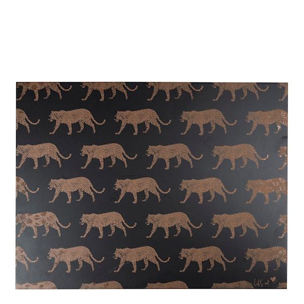 By On Bagheera Tablett 40x30 cm