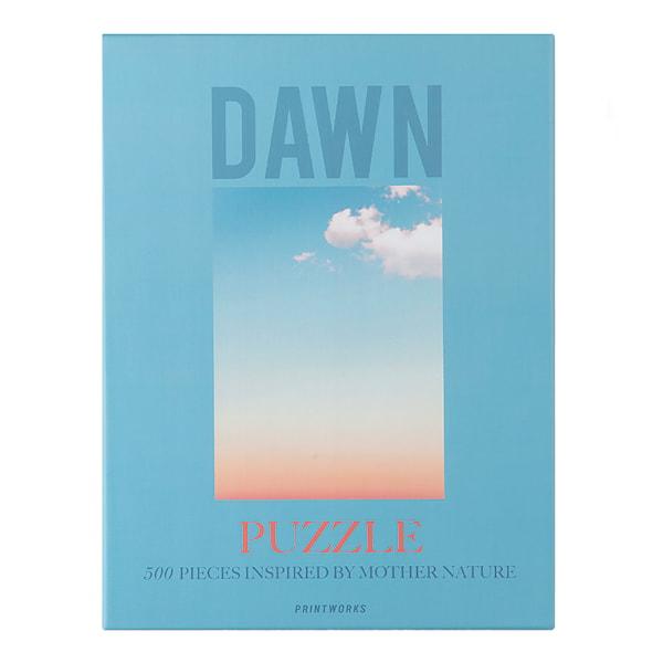 Pussel Dawn 500 bitar
