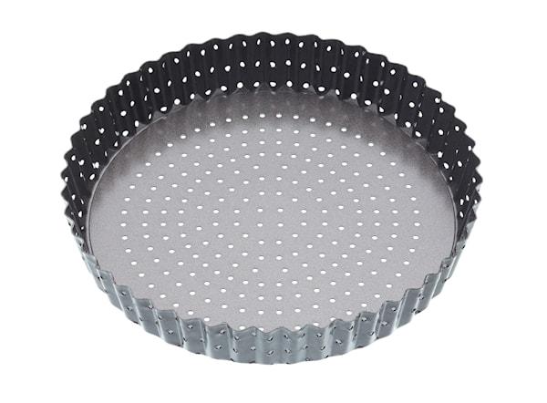 MasterClass Crusty Bake Pajform 25 cm Kolstål