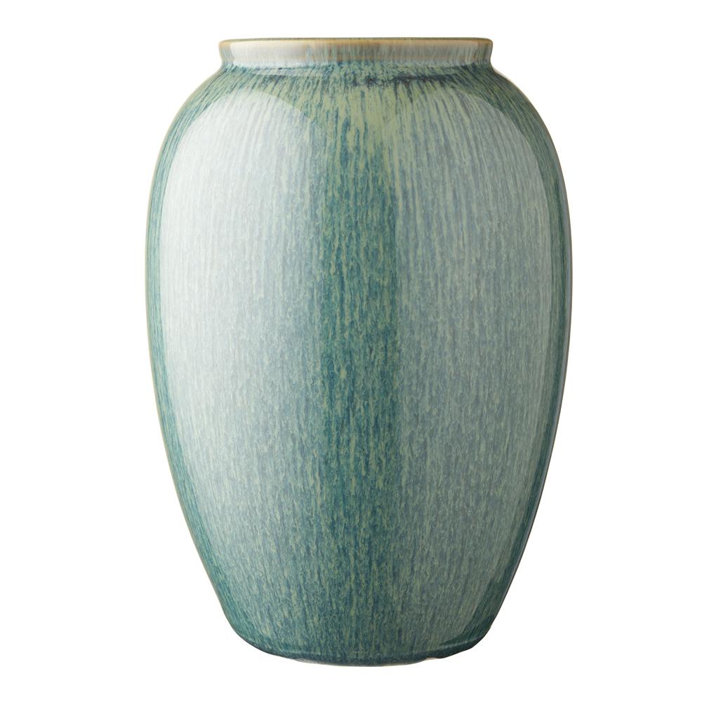 Bitz - Keramikas 25 cm Grön