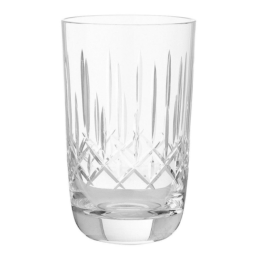 Louise Roe Copenhagen - Crystal Glass Gin- och Tonicglas Klar
