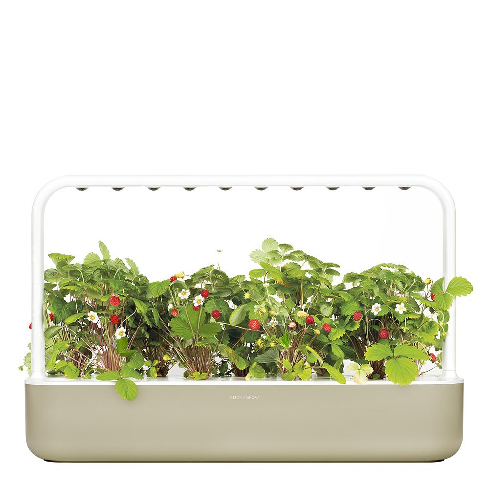 Click and Grow - Smart Garden 9 Startkit Beige
