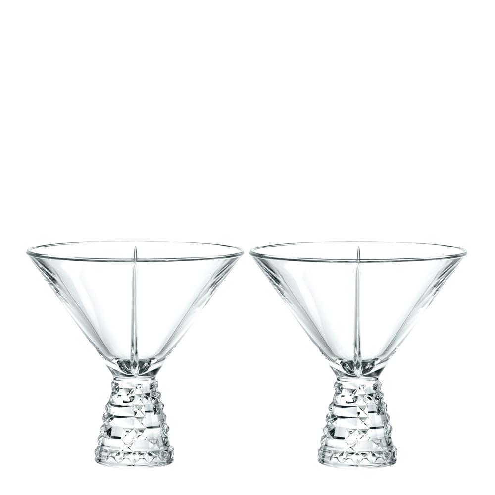 Nachtmann - Punk Cocktailglas 23 cl 2-pack