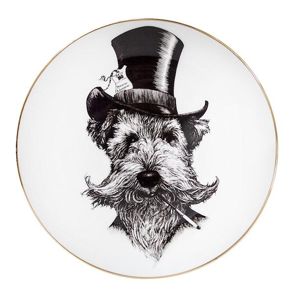 Perfect Plate Sir Lancelot 16 cm