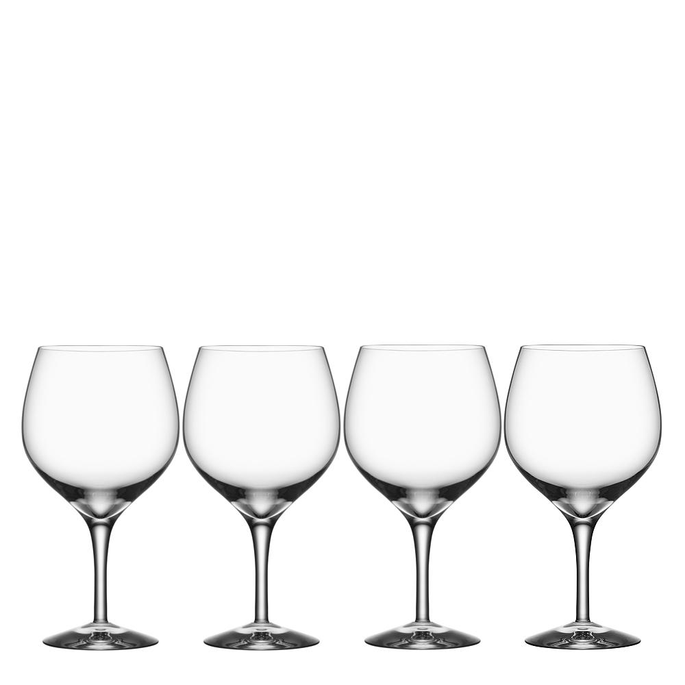 Orrefors - Gin och Tonicglas 4-pack 64 cl