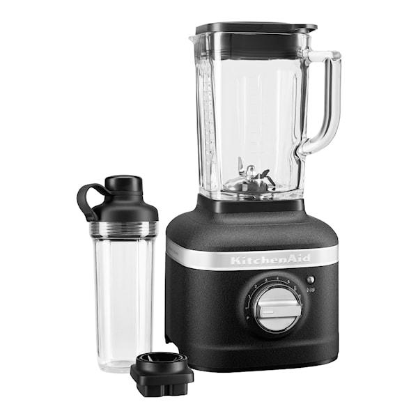 KitchenAid Artisan K400 Blender 1,4 L + To-Go Beger Lava