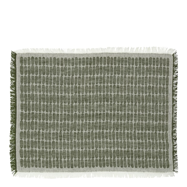 Marimekko Alku Bordbrikke 47x37 cm Grønn