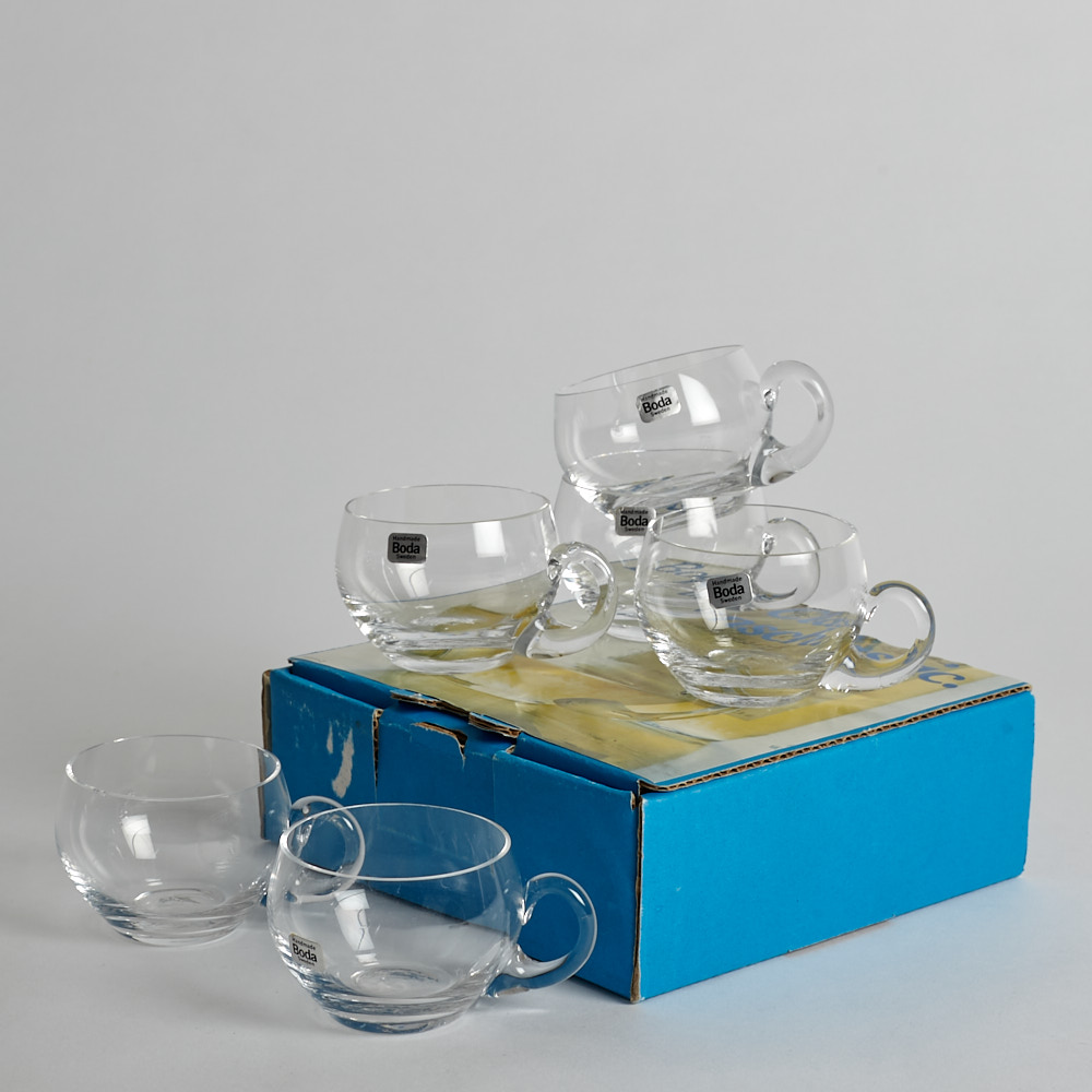 Boda Nova - Punschglas Boda 6 st
