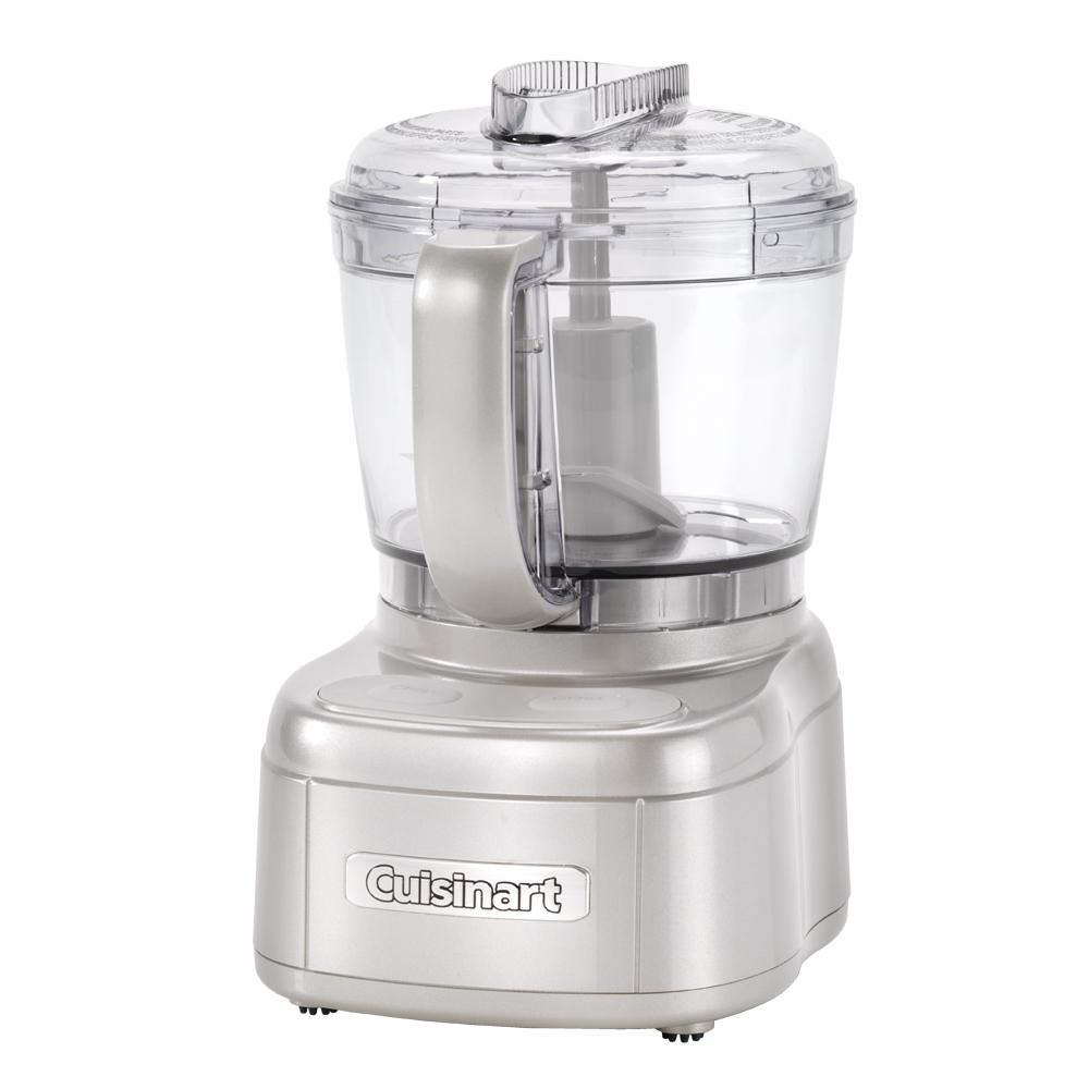 Cuisinart - Cuisinart Style Mini Prep Pro Matberedare 0,9 L Silver