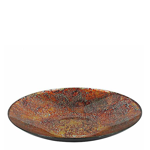 Lizzy Fat 39 cm Svart/Lava