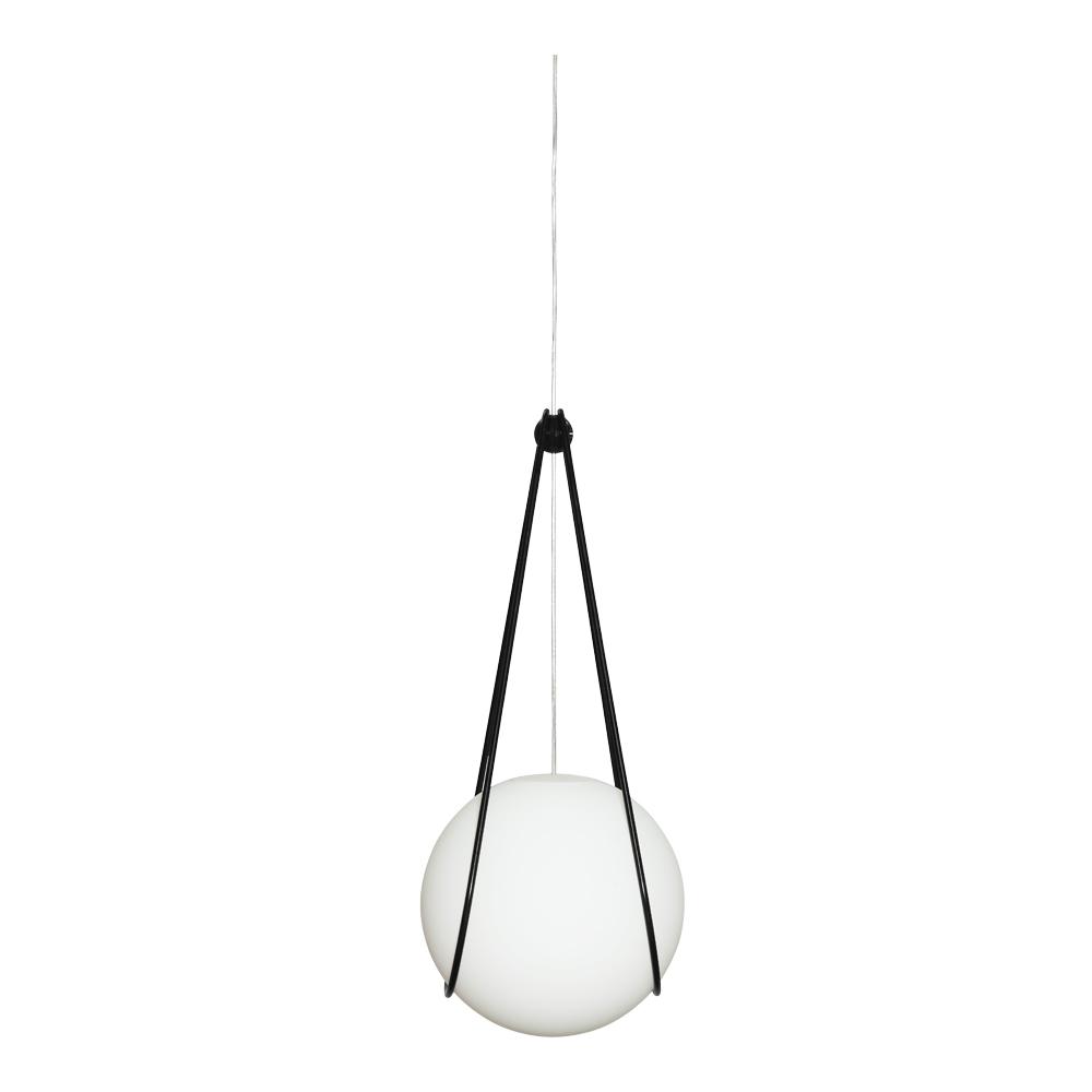 Design House Stockholm - Kosmos Taklampa Hållare Medium Svart