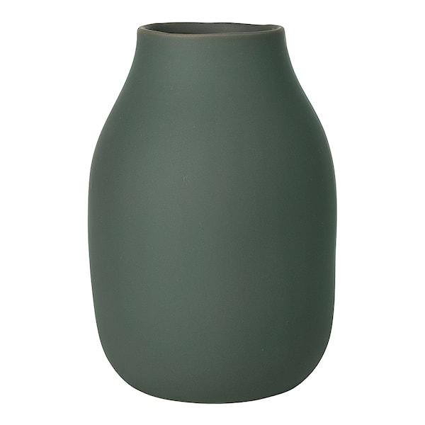 Blomus Colora Vas 20 cm Agave Green