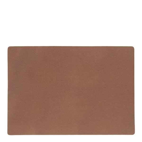 Juna Basic Bordbrikke 43x30 cm Støvete Rød