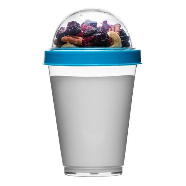 Sagaform Fresh Yoghurtkopp Turkos