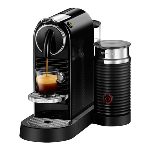 Citiz&Milk D122 Kaffemaskin