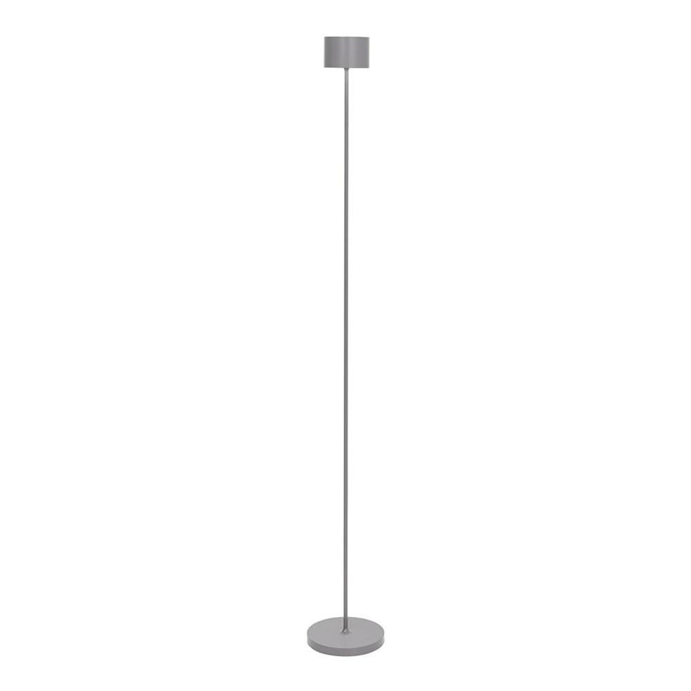 Blomus - Blomus Farol Golvlampa Led 115 cm Ljusgrå