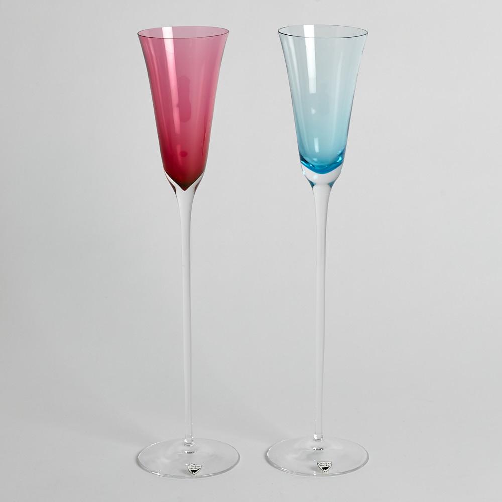 Orrefors - Champagneglas Ceremony 2 st