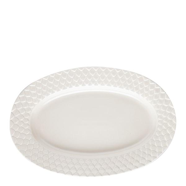 Harmony Serveringsfat oval 40 cm