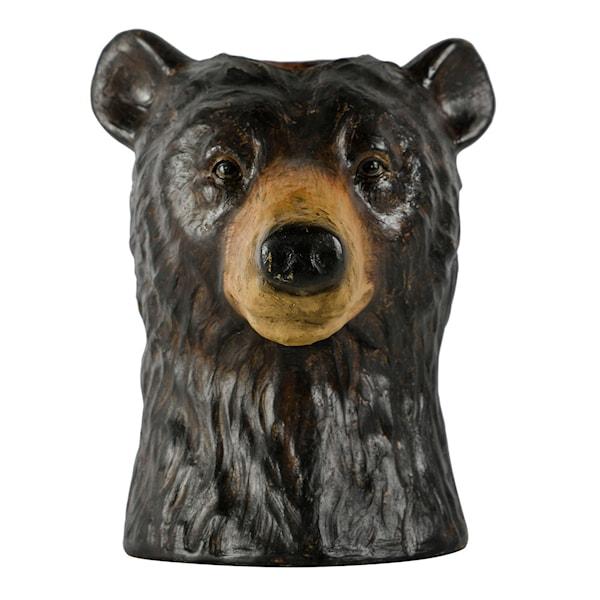 By On Bear Vas Björn 23x28 cm