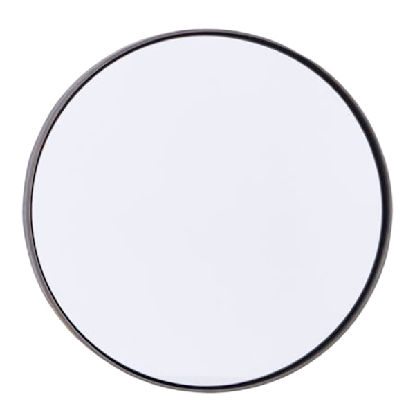 Reflektion Spegel Grå 30 cm