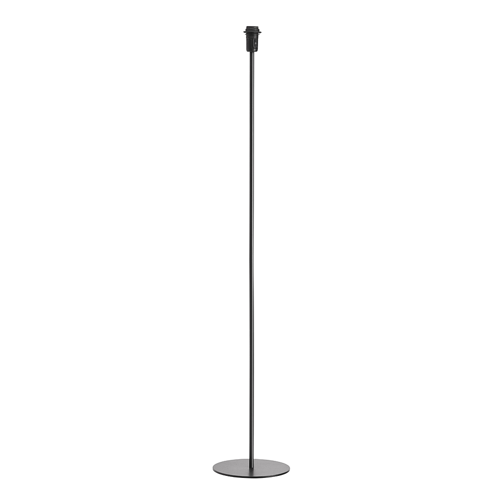 PR Home - Base Lampfot 130 cm Svart matt