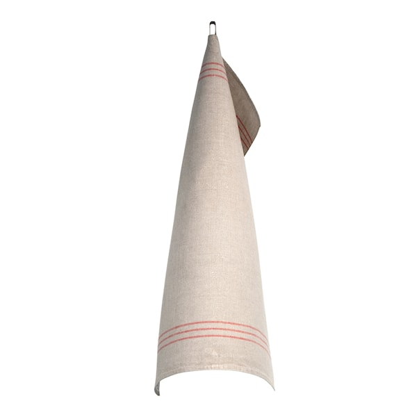 Handduk Oblekt 50x70 cm